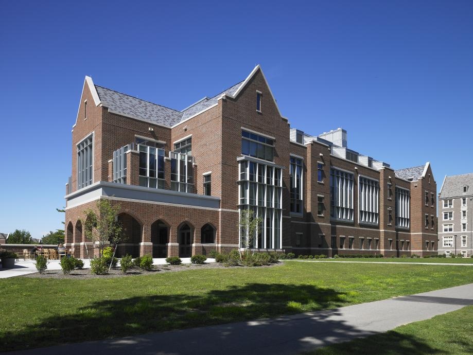Nazareth College Math & Science