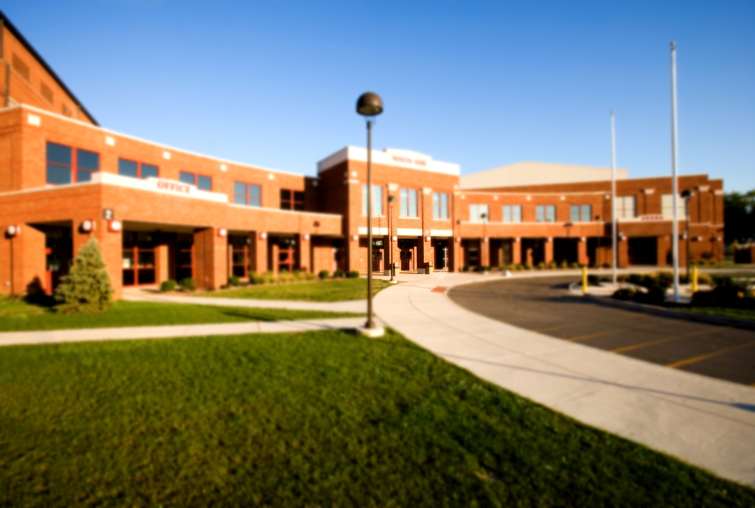 Penfield Central School District