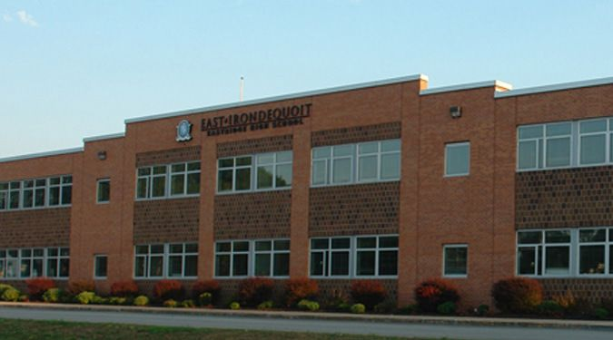 East Irondequoit Central School District